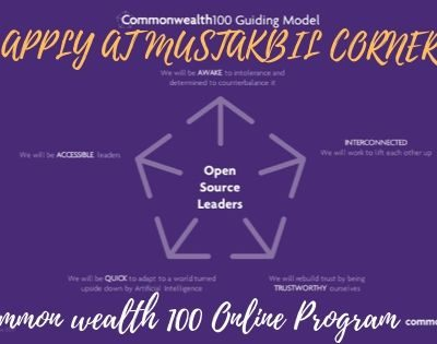 Commonwealth100 Online Leadership Program