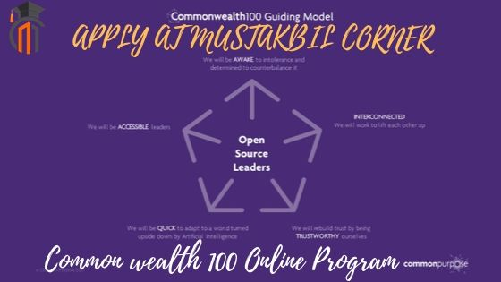 Commonwealth100 Online Leadership Program