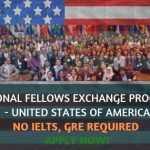 Professional Fellows Exchange Program