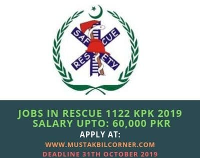 Jobs in Rescue 1122