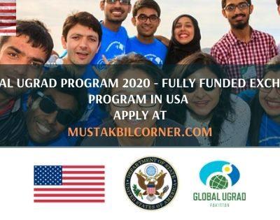 Global Ugrad Program 2020