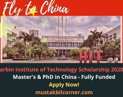 Harbin Institute of Technology Scholarship