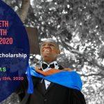 Queen Elizabeth Commonwealth Scholarship 2020