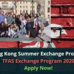 Hong Kong Summer Exchange Program