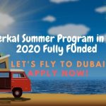 Summer Program in Dubai