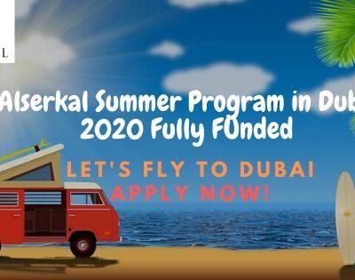 Summer Program in Dubai
