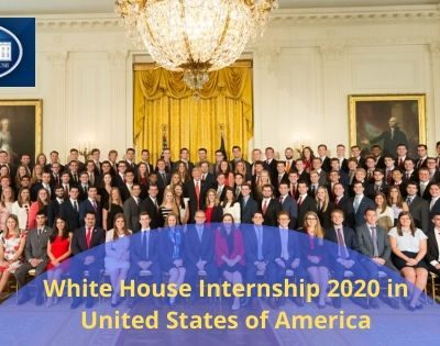 White House Internship 2020