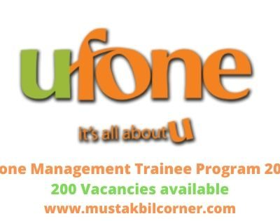ufone-management-trainee-program