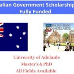 australian-government-scholarship-2020