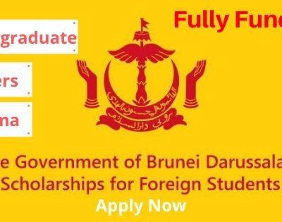 Brunei Darussalam Government Scholarship