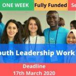 UNESCO Youth Leadership Workshop