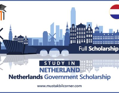 Netherlands Government Scholarship 2020