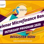 Telenor Internship Program 2020