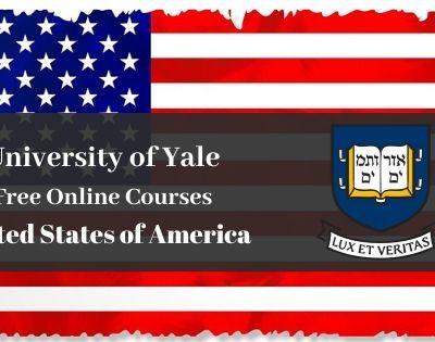 Yale University Free Online Courses 2020