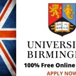 Birmingham University Online Courses 2020