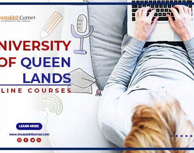 University of Queensland Online Courses