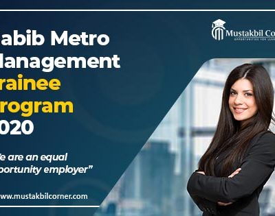 Habib Metro Bank Management Trainee Program