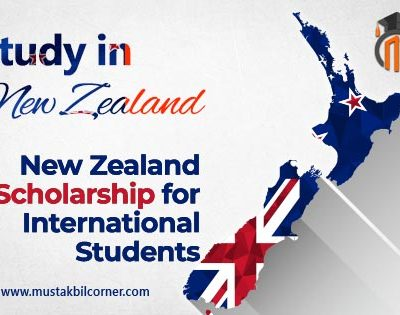 New Zealand Scholarships for International Students
