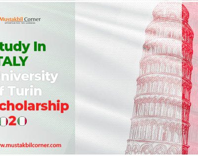 University of Turin Scholarship 2020