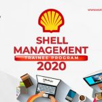 Shell Management Trainee Programme