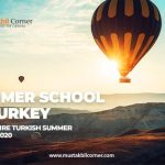Turkish Summer School 2020