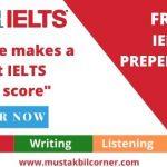 British Council Free IELTS Preparation