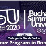 Romania Summer Exchange Program