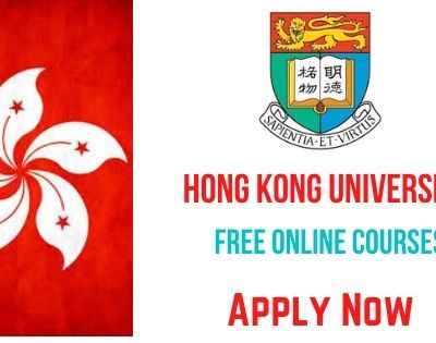 Hong Kong University Online Courses