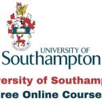 University of Southampton Online Courses