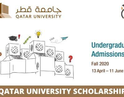 Qatar University Scholarships 2021