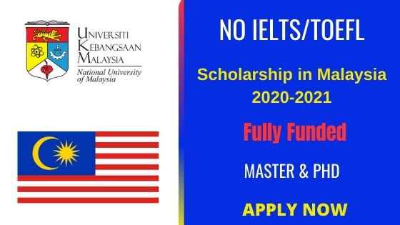 List Of Fully Funded International Scholarships 2020 2021 Apply Now