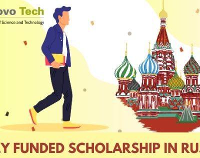 Skoltech Russia Scholarship 2020