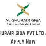 Alghurair Giga Pvt Ltd Jobs 2020