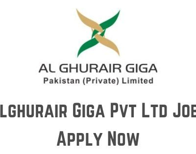 Alghurair Giga Pvt Ltd Jobs 2020