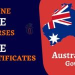 Australian Government Free Online Courses