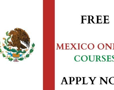 Mexico Government Free Online Courses