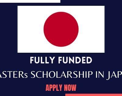 Kyoto University Scholarship 2021
