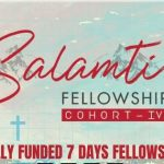 Salamti Fellowship Program 2020