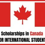 Scholarships in Canada for International Students 2020