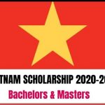 Vietnam Scholarship 2020