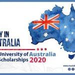 Australian Scholarships for International Students 2020