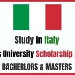 Luiss University Scholarship 2020