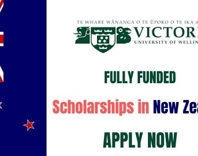 101 New Zealand Scholarships for International Students