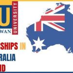 ECU-SCIA Scholarships 2020