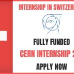 CERN Summer Internship 2020