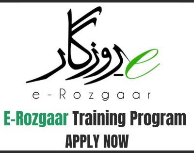 E-Rozgaar Training Program