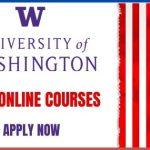 University of Washington Online Courses