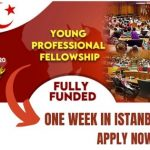 Young Professional Fellowship 2020