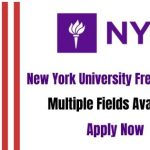 NYU Free Online Courses 2020