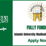 Islamic University Madinah Scholarship